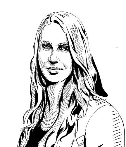 Melanie Kammerer
